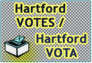 Hartford VOTES / Hartford VOTA