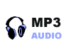 MP3 Audio Logo