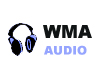 WMA Audio Logo