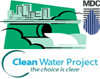 Clean Water Project Logo