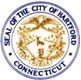 City of Hartford Seal